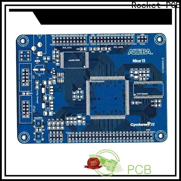 quick double sided pcb board bulk sided digital device