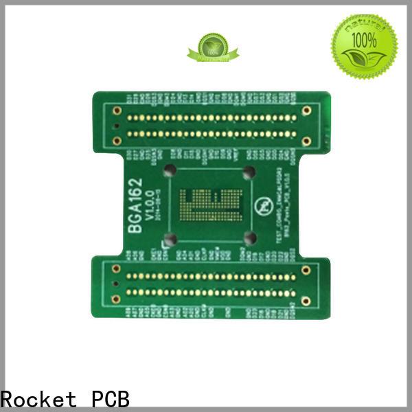 high-tech prototype pcb resistors capacitors at discount
