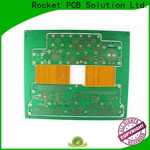 hot-sale rigid flex pcb boards circuit industrial equipment
