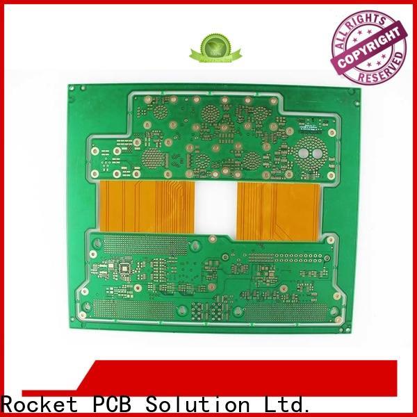 Rocket PCB hot-sale rigid flex pcb top brand for instrumentation