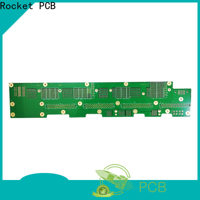 multi-layer pcb technologies high quality industry for auto