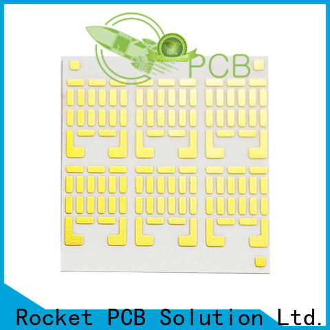 Rocket PCB base IC structure pcb board for base material