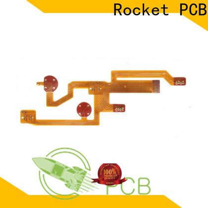Rocket PCB flex flex pcb cover-lay for digital device