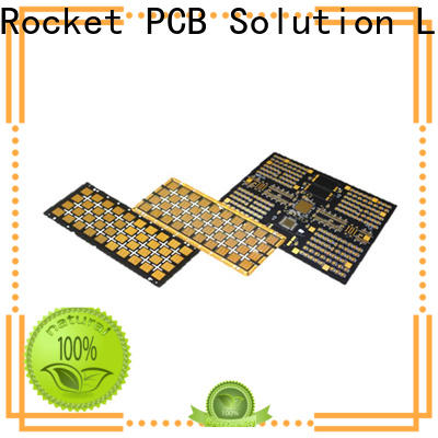 printed led pcb popular circuit for digital products
