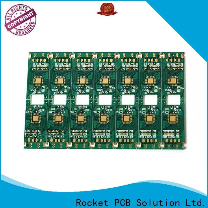 Rocket PCB top brand multilayer board hot-sale IOT