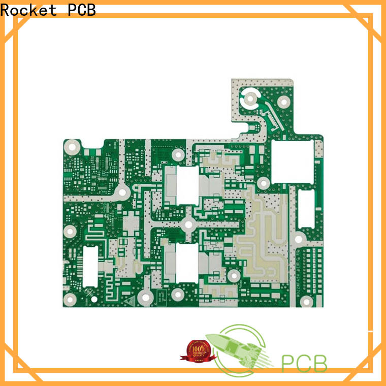 Rocket PCB speed high frequency pcb bulk production industrial usage