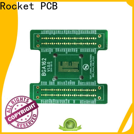 Rocket PCB advanced technology prototype pcb buried at discount
