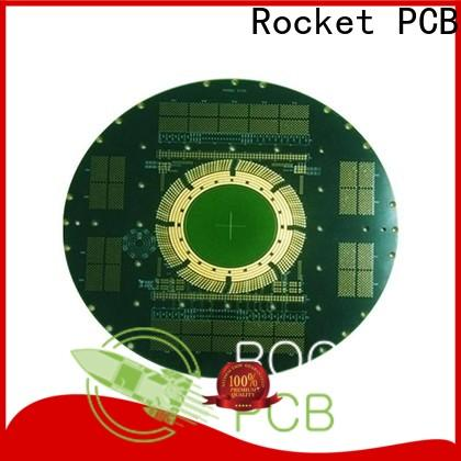 Rocket PCB integrated ic substrate pcb for digital device