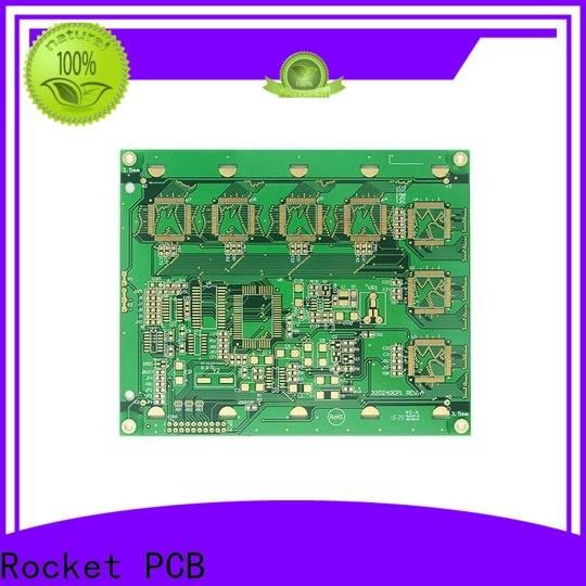 Rocket PCB high quality Multilayer PCB for sale