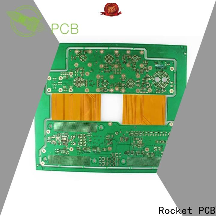 wholesale rigid flex board pcb top selling for instrumentation
