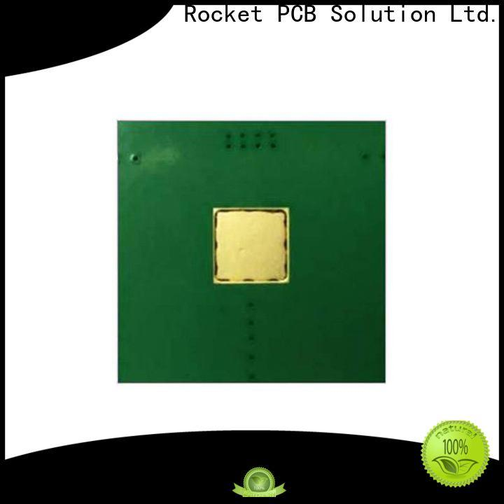 Rocket PCB bedded printed circuit board supplies board medical equipment