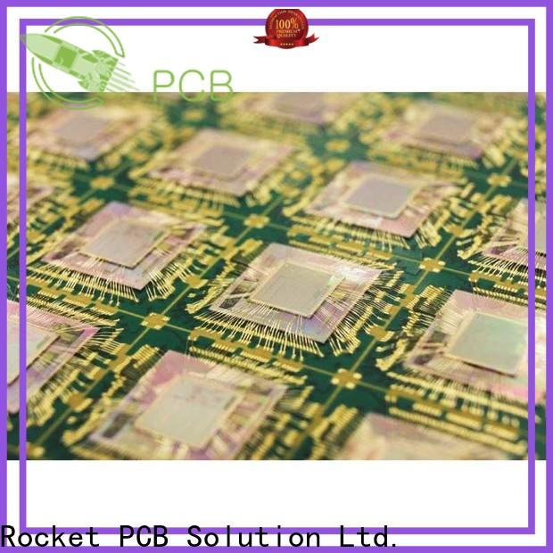 hot-sale semiconductor wire bonding fabrication surface finished for electronics