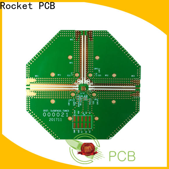 hybrid hybrid pcb material production for electronics