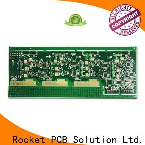 Rocket PCB open pcb board fabrication smart control