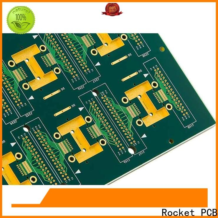 Rocket PCB multicavity power circuit board depth for sale