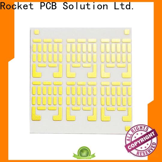 Rocket PCB pcb ceramic pcb manufacturer board for electronics