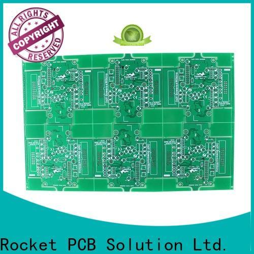 Rocket PCB bulk single sided printed circuit board sided digital device