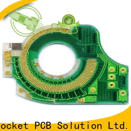 Rocket PCB high-tech quick turn pcb capacitors at discount