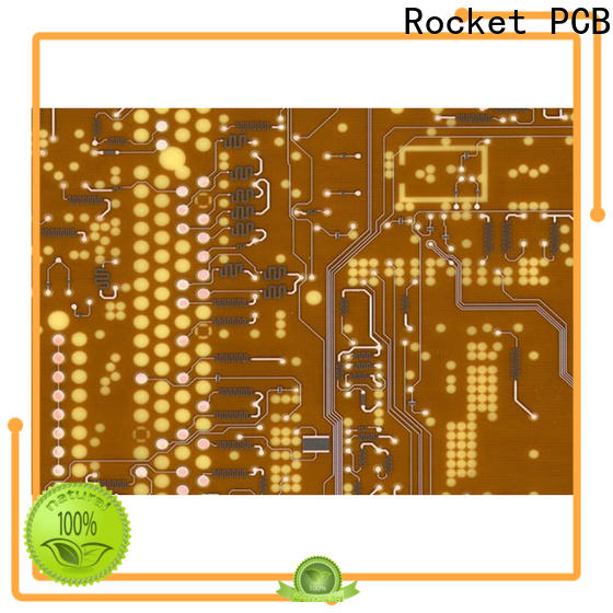 Rocket PCB advanced technology embedded pcb resistors for wholesale
