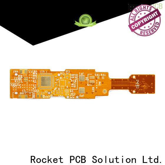 pi flexible pcb flexible flex for digital device