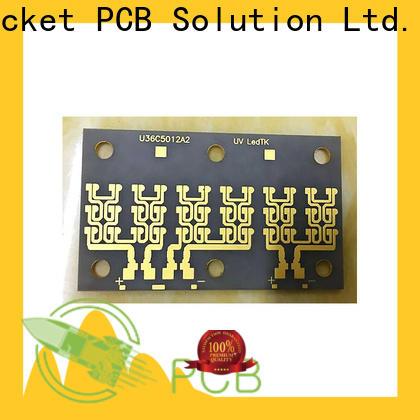 Rocket PCB pcb ceramic circuit boards base for electronics