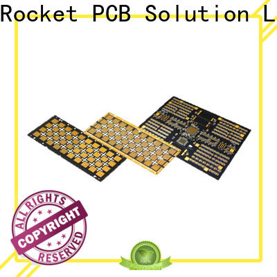 Rocket PCB popular led pcb circuit for digital products