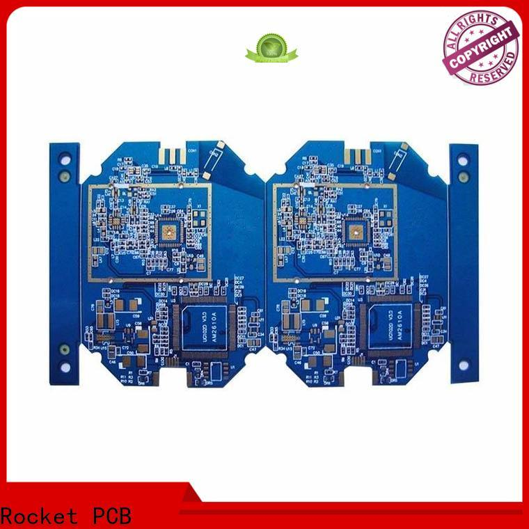 Rocket PCB top brand high speed PCB hot-sale smart home