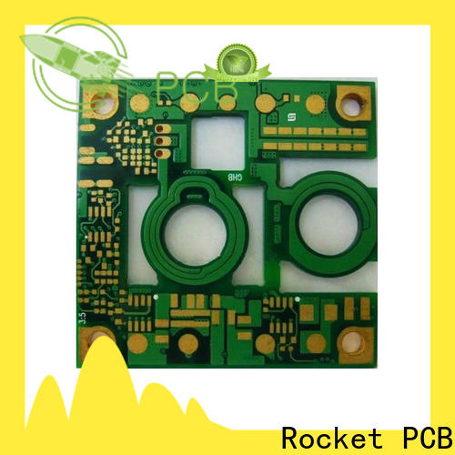 Rocket PCB top brand custom pcb board conductor for digital product