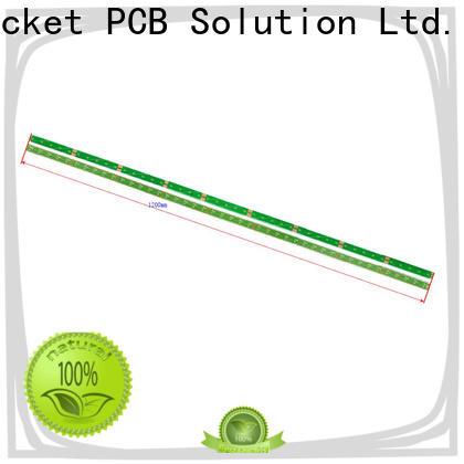 Rocket PCB super pcb supplies format for digital device