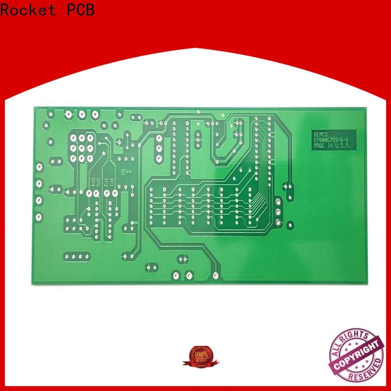 Rocket PCB hot-sale double sided pcb board sided electronics