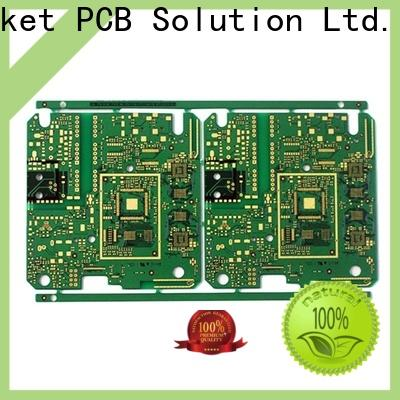 stacked dual layer pcb at discount fabrication for sale