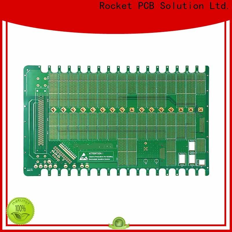 Rocket PCB pcb technologies fabrication at discount