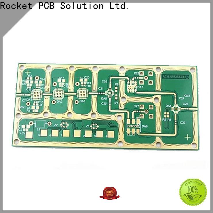 open pcb board thickness pcb board