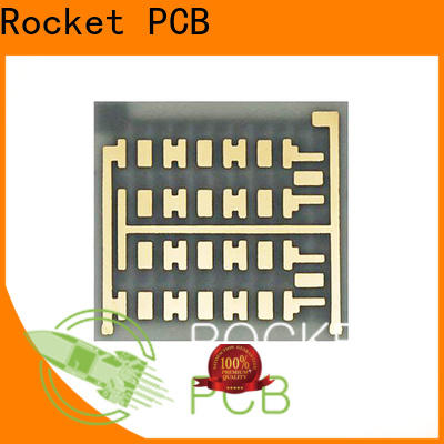 Rocket PCB heat-resistant IC structure pcb base for automotive