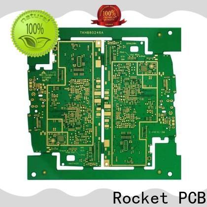 free sample pcb hdi hdi prototype interior electronics