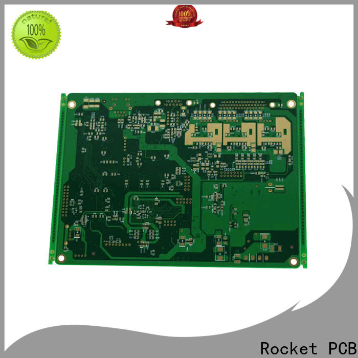 copper heavy copper pcb manufacturers maker conductor for device