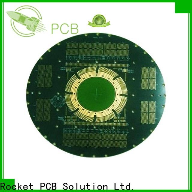 Rocket PCB packaging prototype circuit board circuit for equipment