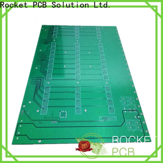 Rocket PCB super china pcb prototype scale smart house control