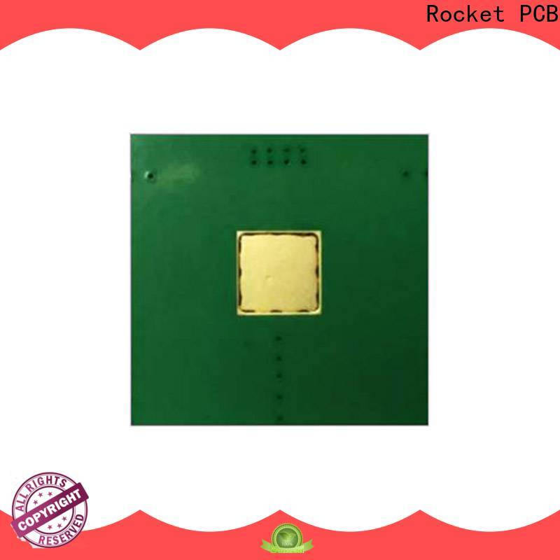 Rocket PCB printed pcb thermal circuit for electronics