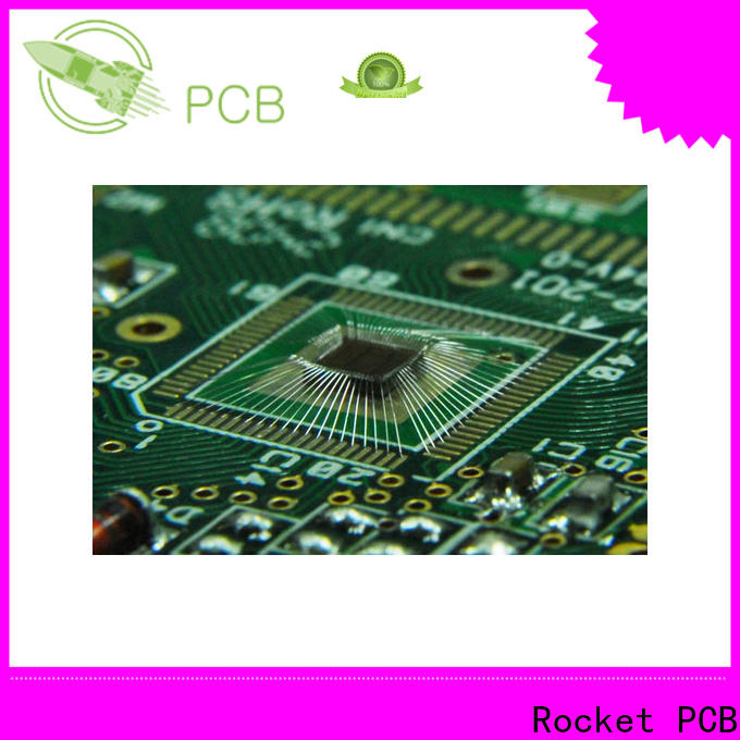 top brand simple pcb board professional wire for automotive