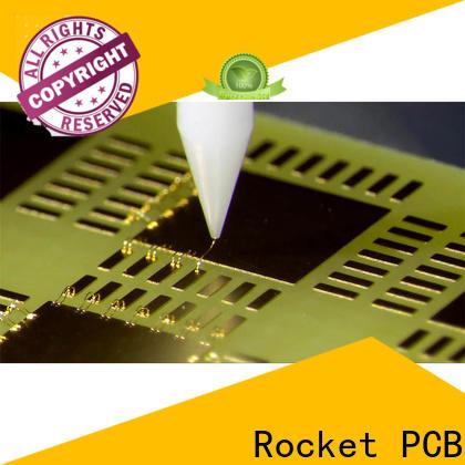 Rocket PCB bonding simple pcb board bulk fabrication for electronics
