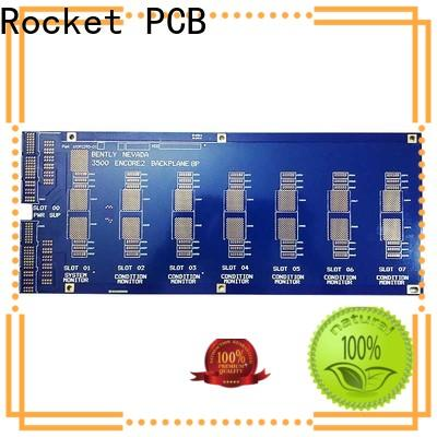 Rocket PCB order custom pcb board for auto