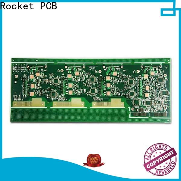 Rocket PCB cavities power circuit board cavities for wholesale