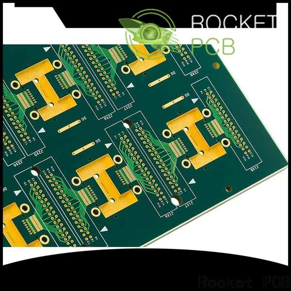 Rocket PCB multilayer pcb board fabrication board for wholesale
