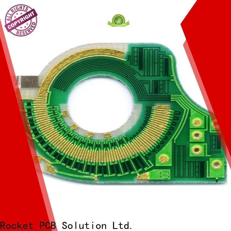 advanced technology prototype pcb assembly pcb assembly components for wholesale