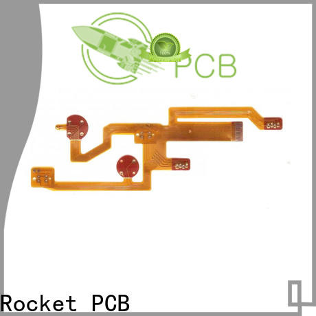 Rocket PCB coverlay flexible printed circuit boards board for digital device