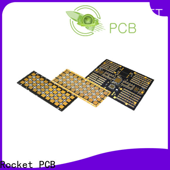 aluminum aluminum pcb board custom circuit for digital products