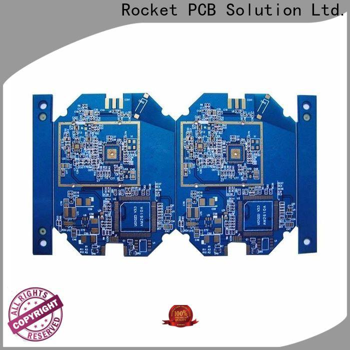 Rocket PCB high mixed Multilayer PCB hot-sale for sale