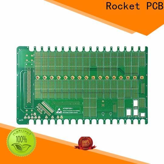 Rocket PCB bulk fabrication pcb order fabrication for auto