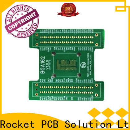 advanced technology quick turn pcb embedded capacitors for wholesale